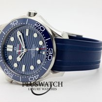 Omega Seamaster Diver 300 M 210.32.42.20.03.001   21032422003001 2020 new