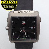 TAG Heuer Professional Golf Watch occasion 36mm Titane