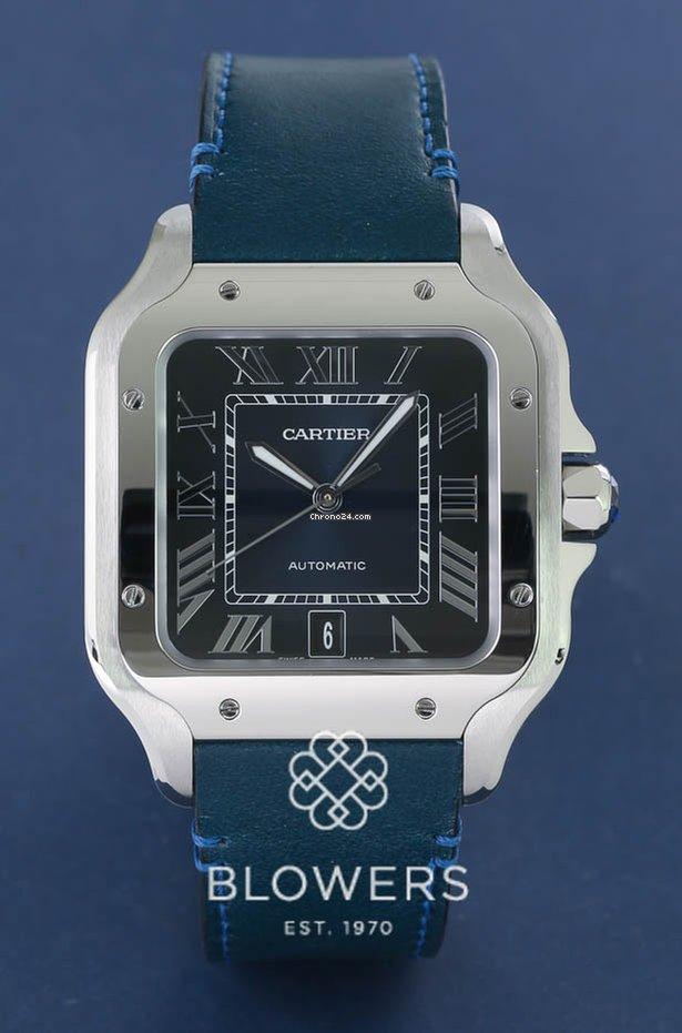 Τιμές ρολογιών Cartier  b72680744af