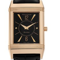 Jaeger-LeCoultre Reverso Classique 250.2.86 Yellow gold 23mm Manual winding