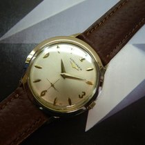 Longines pre-owned Manual winding 34mm