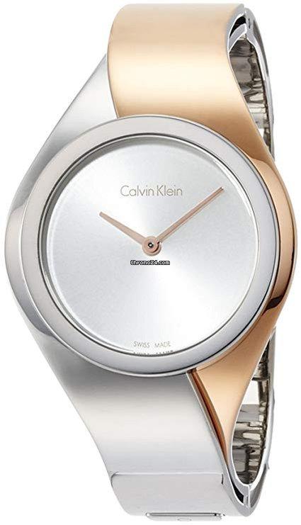 5469e147317a ck Calvin Klein watches - all prices for ck Calvin Klein watches on Chrono24