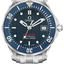 Omega 22248000 Steel Seamaster Diver 300 M 28mm new United States of America, California, Moorpark