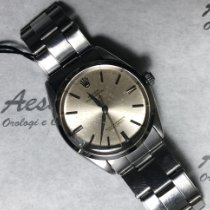Rolex 5500 Acero 1963 Air King Precision 34mm usados