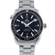 Omega 232.30.42.21.01.003 Acier 2010 Seamaster Planet Ocean 42mm occasion