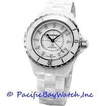 Chanel J12 Céramique 38mm Blanc