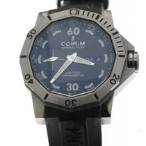 Corum Titanium 46mm Automatic 947.401.04/0371 AN12 pre-owned