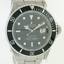 Rolex Submariner Date 16610 1995 pre-owned
