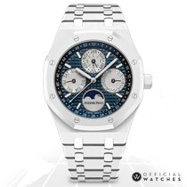Audemars Piguet Royal Oak Perpetual Calendar 26579CB.OO.1225CB.01 new