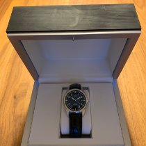 IWC Pilot Mark IW325501 2012 pre-owned
