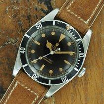 Rolex Submariner (No Date) Steel 37mm Black No numerals United States of America, California, Westlake Village