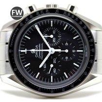 Omega Speedmaster Professional Moonwatch nuevo 2019 Cuerda manual Cronógrafo Reloj con estuche y documentos originales 311.30.42.30.01.005