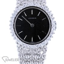 Juvenia White gold Quartz pre-owned