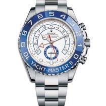 Rolex Yacht-Master II 116680 ny