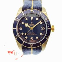 Tudor Black Bay Bronze 79250BB 2010 new