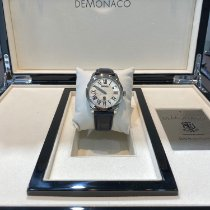 Ateliers deMonaco White gold DMC-PDG new