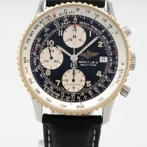 Breitling Old Navitimer Steel Black United States of America, California, Marina Del Rey