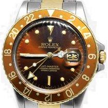 Rolex GMT-Master 16753 1979 подержанные