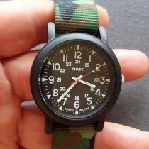 Timex Aluminio Cuarzo nuevo