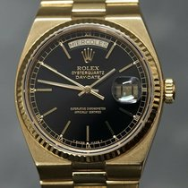 Rolex Day-Date Oysterquartz 19018N pre-owned