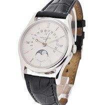 Patek Philippe 5050P 5050 Perpetual Calendar 5050p - Platinum...