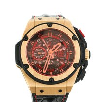 Hublot Flamengo Big Bang  King power 48mm