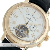 Audemars Piguet Jules Audemars Tourbillon Chronograph 25909BA/...