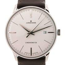 Junghans Meister Chronometer Brown