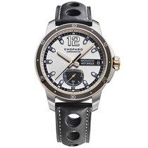 Chopard Grand Prix De Monaco Historique 168569-9001 Watch
