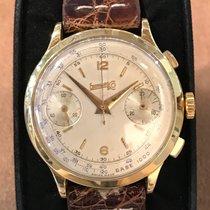 Eberhard & Co. Extrafort Chronograph