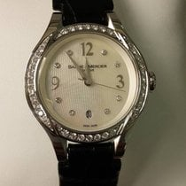 Baume & Mercier Ilea moa08772 new