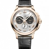 Chopard L.U.C Pink Gold chrono One 22000ht