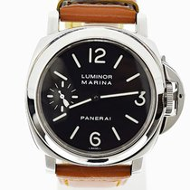 파네라이 (Panerai) Luminor Marina 44mm PAM00001 Manual SS Stainles...