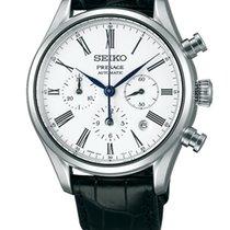 Seiko Presage Automatic Chronograph SRQ023J1