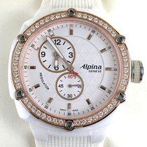 Alpina Extreme Avalanche DiamondsRef. AL650X3AEC4/6 - Men´s Watch