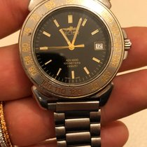 Sector Steel Quartz pre-owned
