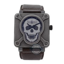 Bell & Ross BR01-92 Airborne BR01-92-Airborne