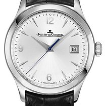 Jaeger-LeCoultre Master Control Silver Dial Stainless Q1548420