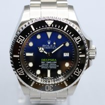 Rolex Sea-Dweller Deepsea JAMES CAMERON