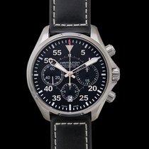 Hamilton Khaki Pilot H64666735 nouveau