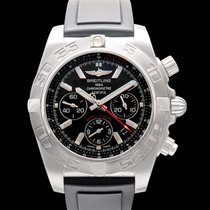 Breitling Chronomat 44 Black United States of America, California, San Mateo