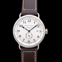 234aecee44f Hamilton Khaki Navy Pioneer - all prices for Hamilton Khaki Navy ...