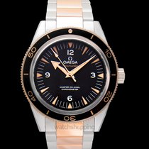 Omega Automatic 233.20.41.21.01.001 new United States of America, California, San Mateo