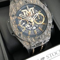 Hublot Big Bang Unico TMT Carbon Gold (Limited Edition)