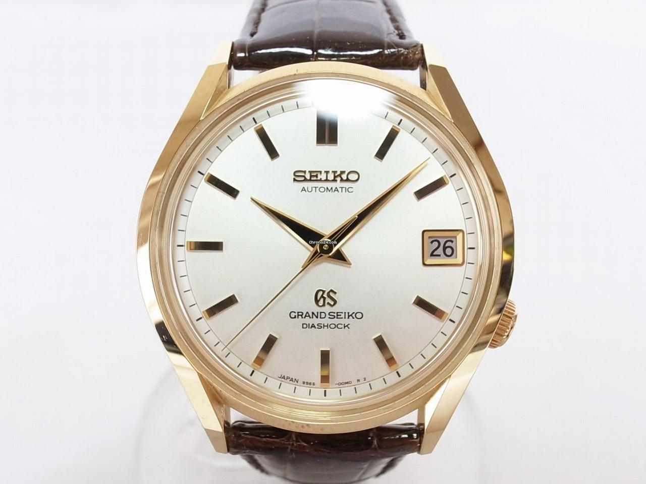 best service 3a1b7 0fa9b Seiko Grand Seiko Historical Collection 100 Limited SBGR092