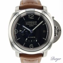 Panerai Luminor 1950 10-Days GMT