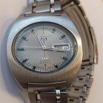 Seiko Vintage Seiko 5 DX, 23 jewels, 6106-5430, from July of 1972