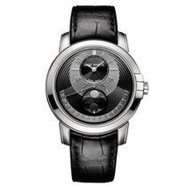 Harry Winston Midnight White gold 42mm Black United States of America, Pennsylvania, Southampton