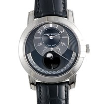 Harry Winston White gold 42mm Automatic MIDAMP42WW002 new