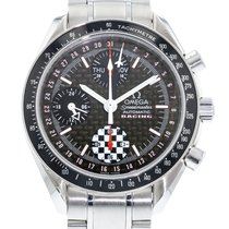 Omega Speedmaster Racing 3529.50.00 Watch with Stainless Steel...
